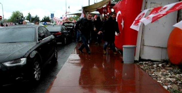 Görgü tanığı çıkan haberleri yalanladı: Armutlu'da saldırıyı MHP'liler başlattı