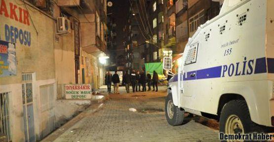 Görgü tanıkları: Öner'i zırhlı araç ezdi
