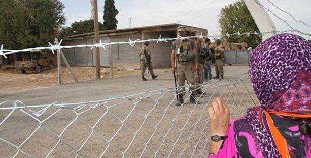 Gözaltındaki Kobanililer eylemde