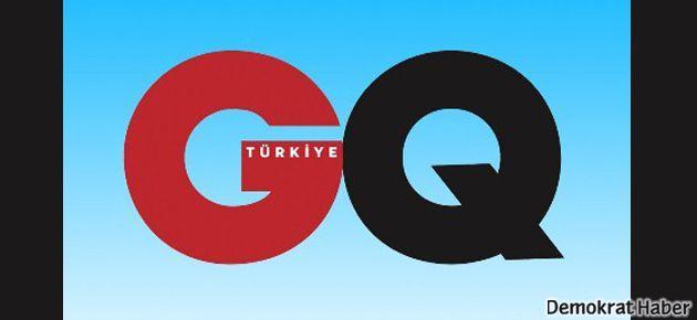 GQ Türkiye: Tecavüz, cinselliği meşrulaştırmanın tek yolu