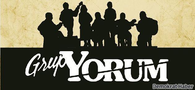 Grup Yorum Ruhi Su türküleriyle İstanbul konserinde