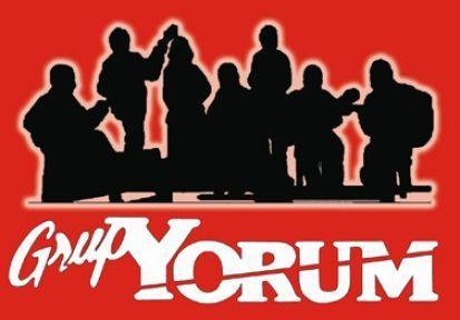 Grup Yorum'a Suriye baskını