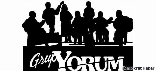 Grup Yorum konserine engel