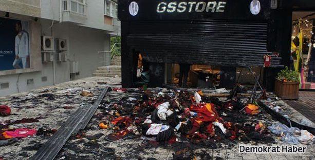GS Store saldırısında 18 yıla kadar hapis istemi