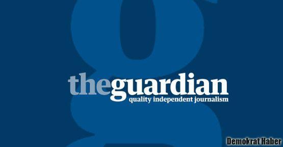 Guardian: Erdoğan açlık grevindekiler için bir şey yapmayacak mı?