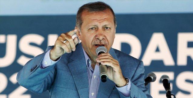 Guardian: Erdoğan'dan özür bekliyoruz