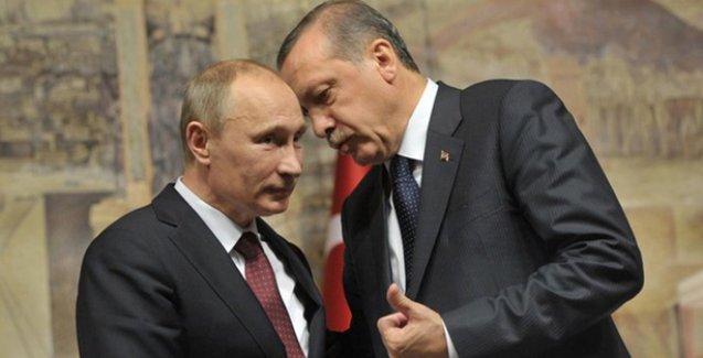Guardian: Erdoğan, Putin gibi süper başkanlık peşinde