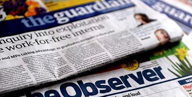 Guardian: Erdoğan, Türkiye'deki seçimlerde küçük düşürüldü