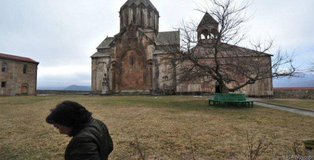 Guardian Ermenistan'ı yazdı: Küçük bir ülke, büyük bir millet