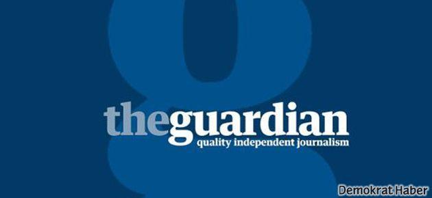 Guardian: Gezi'den bu yana Erdoğan'a en büyük başkaldırı