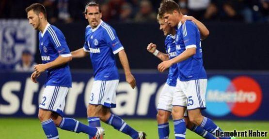 Guardian: Schalke, Galatasaray'a elenir