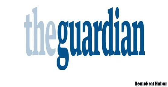Guardian: Sürecin sonunda Öcalan'a özgürlük gelebilir