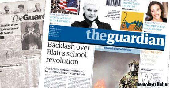 Guardian: Türkiye 'kültür şovenizmi' uyguluyor