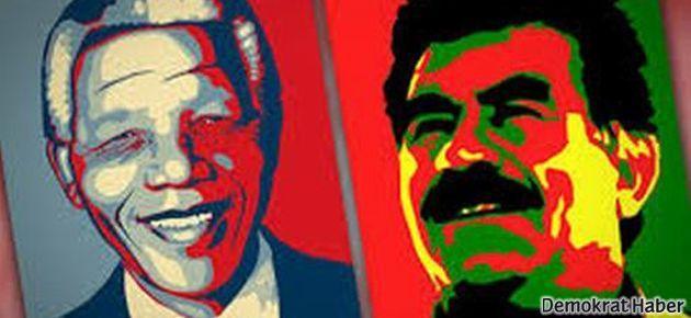Guardian'dan 'Mandela-Öcalan' benzetmesi