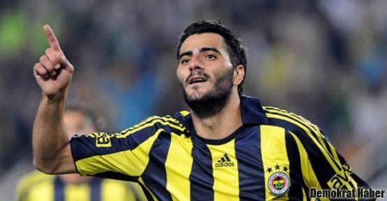 'Guiza'nın hat-trick yaptığı maçta şike'