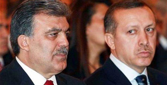 Gül, Erdoğan'ı Twitter'da 'takip etmeyi' bıraktı