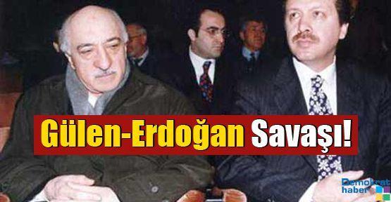 Gülen-Erdoğan Savaşı!