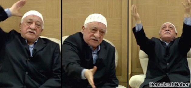 Gülen'den Başbakan'a yanıt ve beddua açıklaması