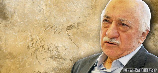 Gülen'den iki gazeteye suç duyurusu
