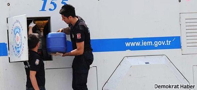 Güler'den Gezi itirafı: TOMA'lara biber gazı koydurduk