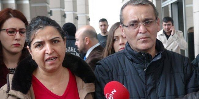 Gülsüm Elvan ve Sami Elvan'dan 'son açıklama': Biz yokuz artık