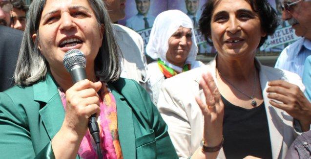 Gültan Kışanak Aydın'dan Erdoğan'a seslendi: İstifa edecek misin?