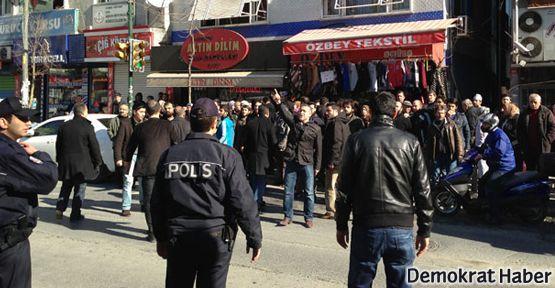 Gültepe'de 'imam-hatip' saldırısı