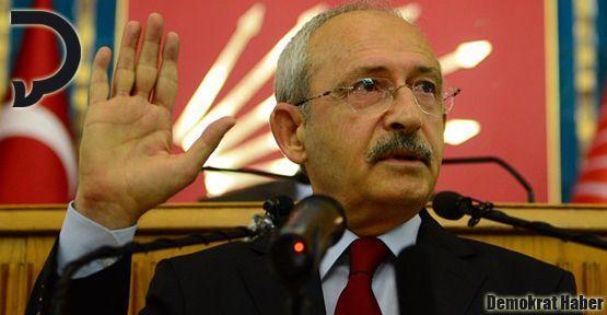 Gündem CHP: Her bölünme kötü değildir!