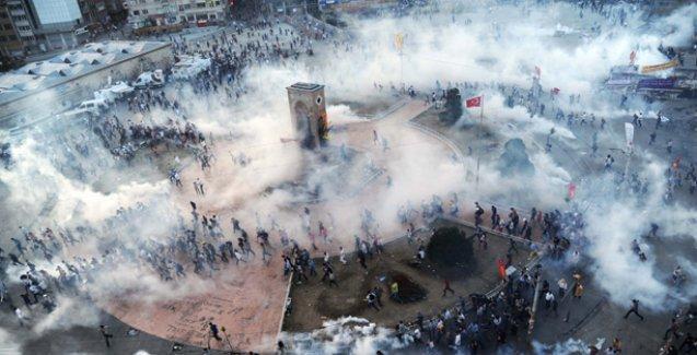 Güney Kore'deki şirketten 'gaz bombası' özrü