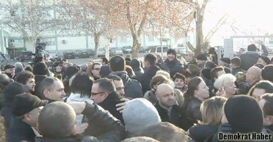 Gürcistan'da af ilan edildi