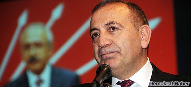 Gürsel Tekin: CHP barışa destek vermeye hazır