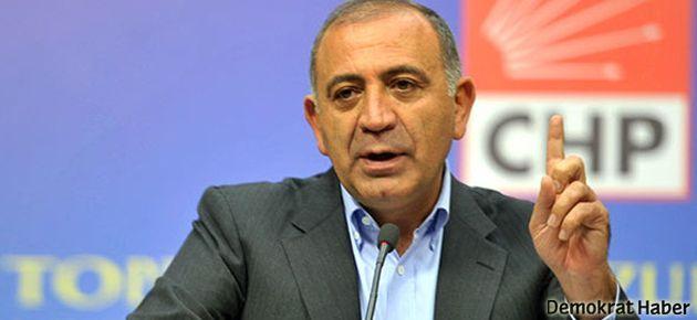 Gürsel Tekin: İstanbul'dan aday adayıyım