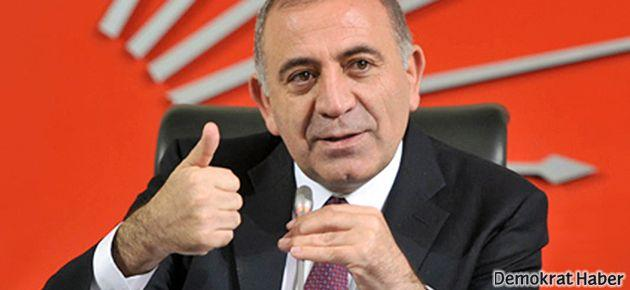 Gürsel Tekin'den Trabzonspor Başkanı'na tepki