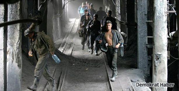 'Güvenlik açığı Türk madenciliği için tipik'