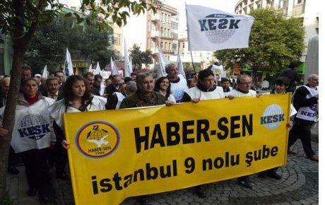 Haber-Sen: PTT'de işçi kıyımına son!