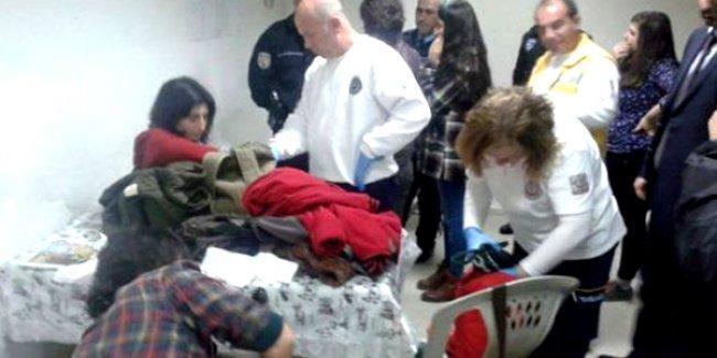Hacettepe öğrencisi saldırıyı anlattı: Metroya ilerlerken bizi çembere aldılar..