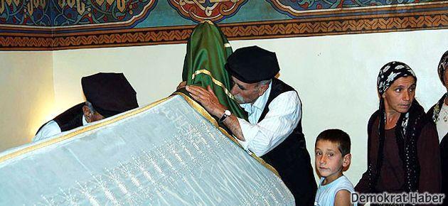 Hacı Bektaş-ı Veli Anma Törenleri'ne doğru