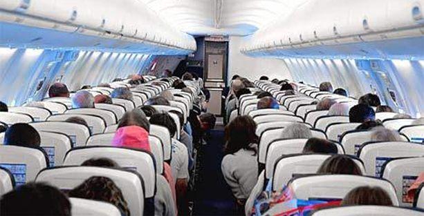 Hackerlar yolcu uçaklarındaki tehlikeyi açıklayacak