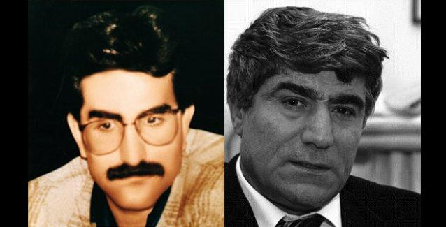Hafız Akdemir ve Hrant Dink isimleri Diyarbakır'da yaşayacak