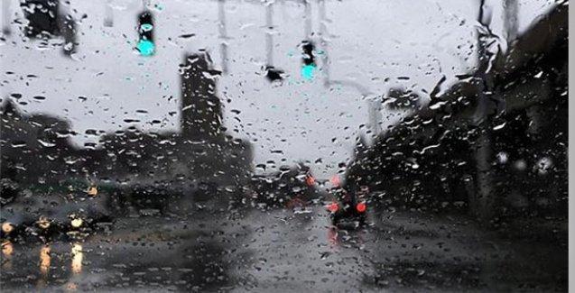 Meteoroloji'den Doğu Akdeniz için 'ani sel ve su baskını' uyarısı
