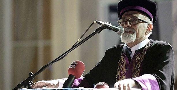Hahambaşı'nın torunu imam hatibe yerleştirildi iddiası