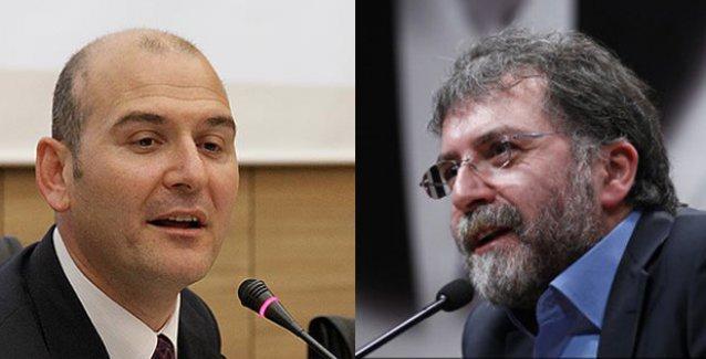Hakan'dan AKP'li Soylu'ya: Erdoğan'a ettiğin onca sövgünün bedelini ne zaman ödeyeceksin?
