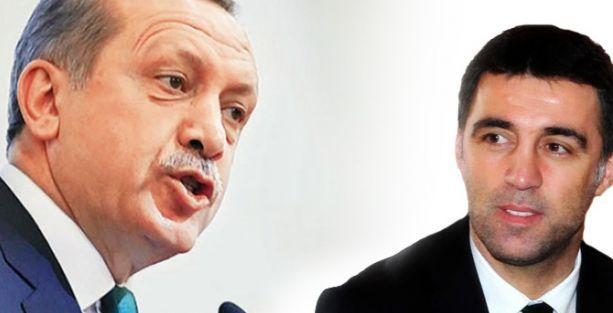 Hakan Şükür: Ustalık değil zulüm dönemi!