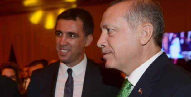 Hakan Şükür'den Başbakan Erdoğan için sert ifadeler
