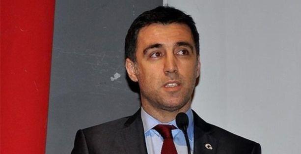 Hakan Şükür'den 'Güvenlik Paketi' tepkisi: 'Darbe dönemine hoşgeldiniz'