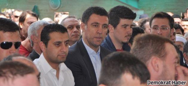 Hakan Şükür'e Sakarya'da protesto