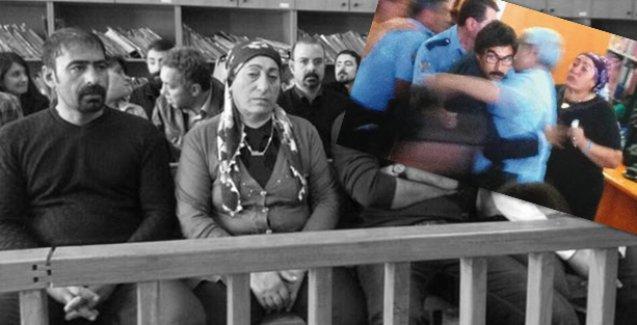 Hakimden katil polise: İyi günler Ahmet Bey