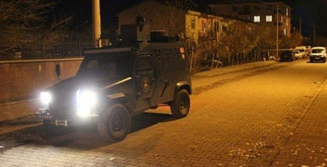 Hakkari'de 'patlayıcı torpil atan' polis: Halkı korkutma provası yaptık