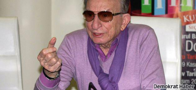 Haldun Dormen, Aziz Nesin'den intikamını aldı