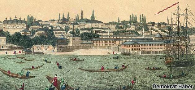 'İstanbul demek Tersane-i Amire demektir'